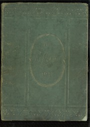 1932 Edition, Farrell High School - Reflector Yearbook (Farrell, PA)