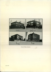 Page 10, 1932 Edition, Farrell High School - Reflector Yearbook (Farrell, PA) online yearbook collection