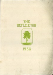 Page 3, 1932 Edition, Farrell High School - Reflector Yearbook (Farrell, PA) online yearbook collection