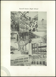 Page 10, 1939 Edition, Farrell High School - Reflector Yearbook (Farrell, PA) online yearbook collection