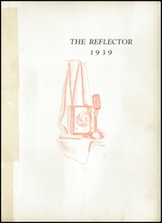 Page 5, 1939 Edition, Farrell High School - Reflector Yearbook (Farrell, PA) online yearbook collection