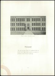Page 8, 1939 Edition, Farrell High School - Reflector Yearbook (Farrell, PA) online yearbook collection