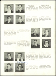 Page 15, 1941 Edition, Farrell High School - Reflector Yearbook (Farrell, PA) online yearbook collection