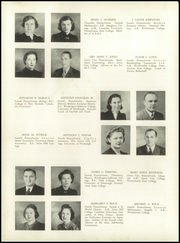Page 16, 1941 Edition, Farrell High School - Reflector Yearbook (Farrell, PA) online yearbook collection
