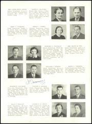 Page 17, 1941 Edition, Farrell High School - Reflector Yearbook (Farrell, PA) online yearbook collection