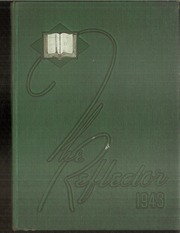 1943 Edition, Farrell High School - Reflector Yearbook (Farrell, PA)