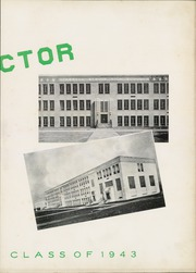 Page 7, 1943 Edition, Farrell High School - Reflector Yearbook (Farrell, PA) online yearbook collection