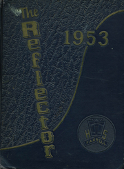 Farrell High School - Reflector Yearbook (Farrell, PA) online yearbook collection, 1953 Edition, Page 1