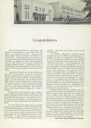 Page 11, 1953 Edition, Farrell High School - Reflector Yearbook (Farrell, PA) online yearbook collection