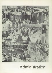 Page 9, 1953 Edition, Farrell High School - Reflector Yearbook (Farrell, PA) online yearbook collection