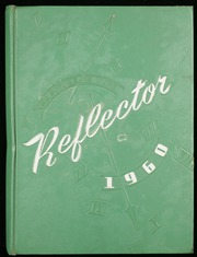 1960 Edition, Farrell High School - Reflector Yearbook (Farrell, PA)