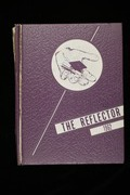 1962 Edition, Farrell High School - Reflector Yearbook (Farrell, PA)