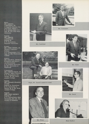 Page 14, 1964 Edition, Farrell High School - Reflector Yearbook (Farrell, PA) online yearbook collection