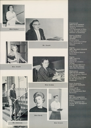 Page 15, 1964 Edition, Farrell High School - Reflector Yearbook (Farrell, PA) online yearbook collection