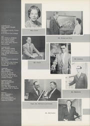 Page 16, 1964 Edition, Farrell High School - Reflector Yearbook (Farrell, PA) online yearbook collection