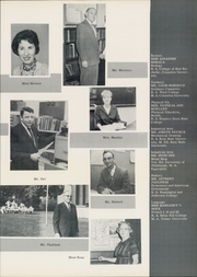 Page 17, 1964 Edition, Farrell High School - Reflector Yearbook (Farrell, PA) online yearbook collection