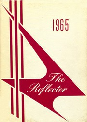1965 Edition, Farrell High School - Reflector Yearbook (Farrell, PA)