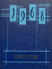 1968 Edition, Farrell High School - Reflector Yearbook (Farrell, PA)