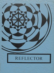1975 Edition, Farrell High School - Reflector Yearbook (Farrell, PA)