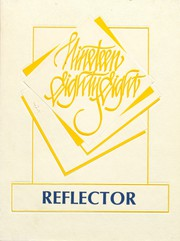 1988 Edition, Farrell High School - Reflector Yearbook (Farrell, PA)