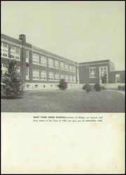 Page 7, 1950 Edition, West York Area High School - La Memoria Yearbook (York, PA) online yearbook collection