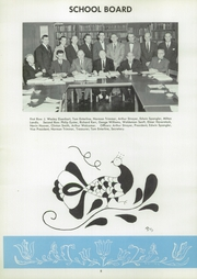 Page 12, 1958 Edition, West York Area High School - La Memoria Yearbook (York, PA) online yearbook collection