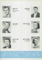 Page 15, 1958 Edition, West York Area High School - La Memoria Yearbook (York, PA) online yearbook collection