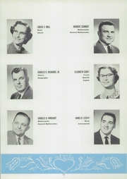 Page 17, 1958 Edition, West York Area High School - La Memoria Yearbook (York, PA) online yearbook collection