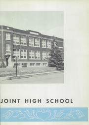 Page 7, 1958 Edition, West York Area High School - La Memoria Yearbook (York, PA) online yearbook collection