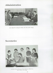 Page 14, 1959 Edition, West York Area High School - La Memoria Yearbook (York, PA) online yearbook collection