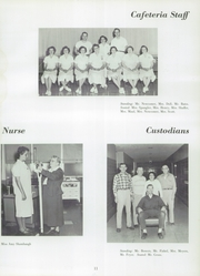 Page 15, 1959 Edition, West York Area High School - La Memoria Yearbook (York, PA) online yearbook collection