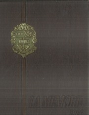 1969 Edition, West York Area High School - La Memoria Yearbook (York, PA)