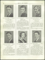 Page 10, 1931 Edition, South Williamsport High School - Mountaineer Yearbook (South Williamsport, PA) online yearbook collection