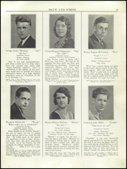 Page 11, 1931 Edition, South Williamsport High School - Mountaineer Yearbook (South Williamsport, PA) online yearbook collection