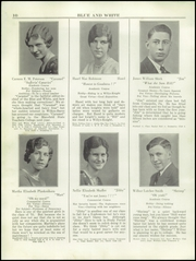 Page 12, 1931 Edition, South Williamsport High School - Mountaineer Yearbook (South Williamsport, PA) online yearbook collection