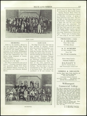Page 17, 1931 Edition, South Williamsport High School - Mountaineer Yearbook (South Williamsport, PA) online yearbook collection