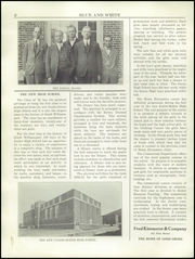 Page 4, 1931 Edition, South Williamsport High School - Mountaineer Yearbook (South Williamsport, PA) online yearbook collection