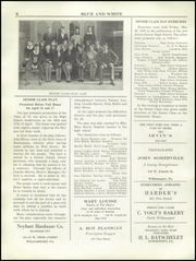 Page 6, 1931 Edition, South Williamsport High School - Mountaineer Yearbook (South Williamsport, PA) online yearbook collection