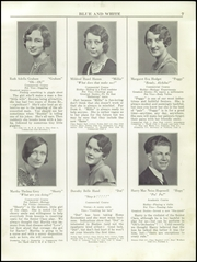 Page 9, 1931 Edition, South Williamsport High School - Mountaineer Yearbook (South Williamsport, PA) online yearbook collection