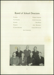 Page 14, 1947 Edition, South Williamsport High School - Mountaineer Yearbook (South Williamsport, PA) online yearbook collection