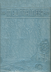 Page 1, 1950 Edition, South Williamsport High School - Mountaineer Yearbook (South Williamsport, PA) online yearbook collection