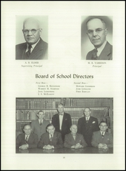 Page 14, 1950 Edition, South Williamsport High School - Mountaineer Yearbook (South Williamsport, PA) online yearbook collection