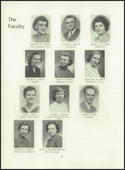 Page 16, 1950 Edition, South Williamsport High School - Mountaineer Yearbook (South Williamsport, PA) online yearbook collection