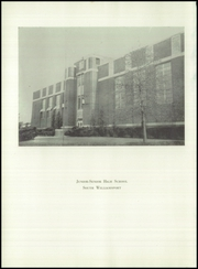 Page 6, 1950 Edition, South Williamsport High School - Mountaineer Yearbook (South Williamsport, PA) online yearbook collection