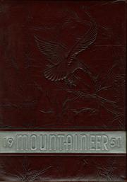 Page 1, 1951 Edition, South Williamsport High School - Mountaineer Yearbook (South Williamsport, PA) online yearbook collection
