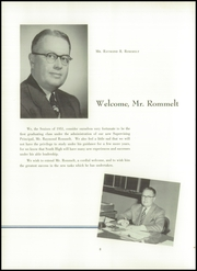 Page 12, 1951 Edition, South Williamsport High School - Mountaineer Yearbook (South Williamsport, PA) online yearbook collection