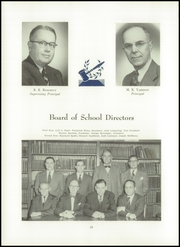 Page 14, 1951 Edition, South Williamsport High School - Mountaineer Yearbook (South Williamsport, PA) online yearbook collection
