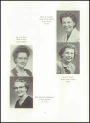 Page 15, 1951 Edition, South Williamsport High School - Mountaineer Yearbook (South Williamsport, PA) online yearbook collection