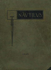 1925 Edition, Mifflinburg Area High School - Nautilus Yearbook (Mifflinburg, PA)