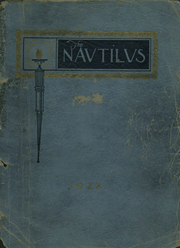 1928 Edition, Mifflinburg Area High School - Nautilus Yearbook (Mifflinburg, PA)